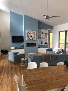 Photo for Ulta Modern Home With Ocean Views and a Chef's Kitchen