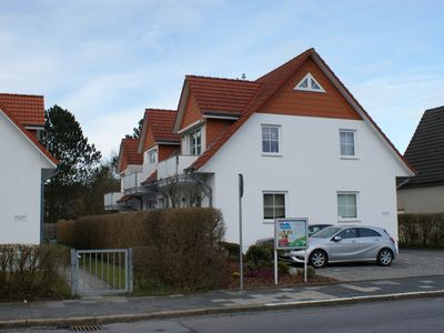 Photo for Comfortably furnished duplex apartment for 2-5 people, family friendly
