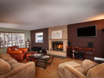 Photo for Peaceful Downtown Luxury-- Large/Private/Elegant Family Friendly