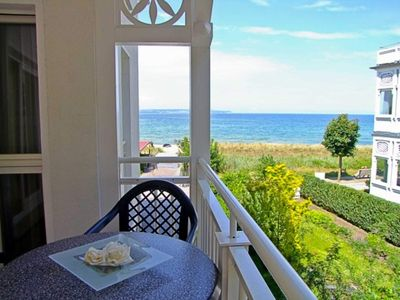 "Photo for SP Whg 12 * * * - Villa ""Strandperle"" * * * only 20m to the beach, TOP LOCATION"
