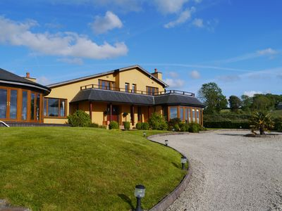 Photo for 4BR House Vacation Rental in East Ferry, Cork