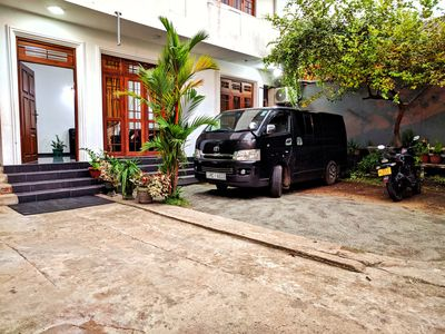 Photo for 4BR House Vacation Rental in Colombo 09, WP