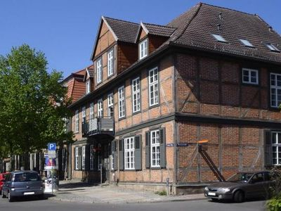 Photo for Holiday flat, Schwerin  in Schweriner Seenplatte - 2 persons, 2 bedrooms