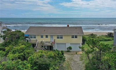 Photo for Bryant Cottage: 4 BR / 4 BA house in Pine Knoll Shores, Sleeps 8