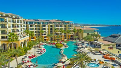 Photo for Luxurious Resort with Ocean View Room In Cabo San Lucas (Medano Beach)