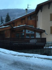 Photo for CHALET LES MENUIRES 4-15 persons, rentals in St Martin de Belleville