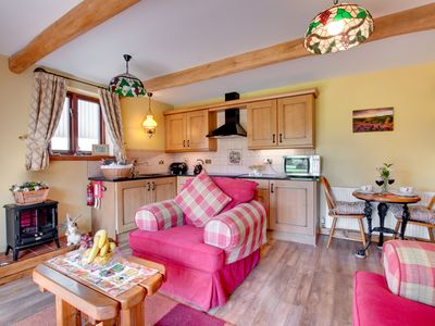 Photo for Peewit Cottage - One Bedroom House, Sleeps 2