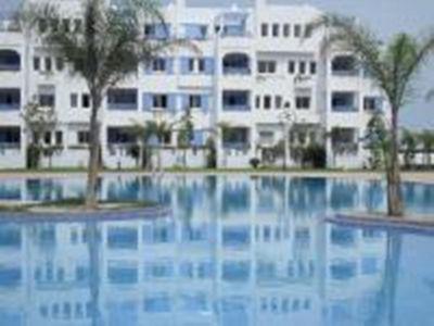 Photo for Smir Beach complex with swimming pool