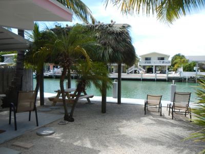 Photo for Tropical Retreat ! Completely refurbished ! All Rentals SAT. - SAT. only