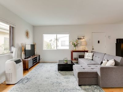 Photo for Newly Remodeled Apartment in the heart of Brentwood near UCLA, Santa Monica