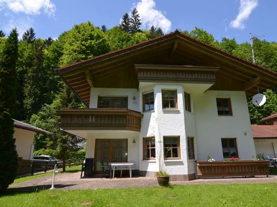 Photo for Large holiday residence in Schönau with two separate flats