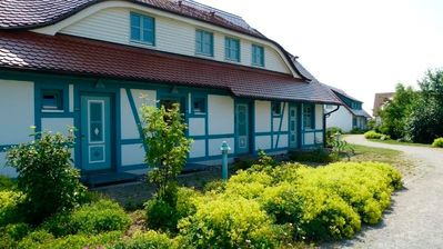 Photo for Holiday Home for 20 Guests with 218m² in Dranske (83835)