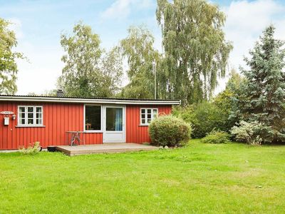 Photo for Lovely Seaside Holiday Home in Kalundborg near the Sea