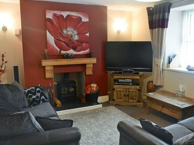 Photo for 2BR House Vacation Rental in Talwaenydd, near Blaenau Ffestiniog