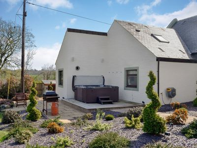 Photo for 3 bedroom accommodation in Dalry