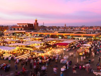 Photo for Apartment in the heart of Jemaa El Fna 4403