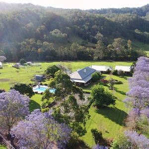 Photo for Canungra Homestead - Luxury Country Escape