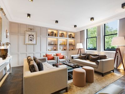 Photo for Luxury apartment in knightsbridge