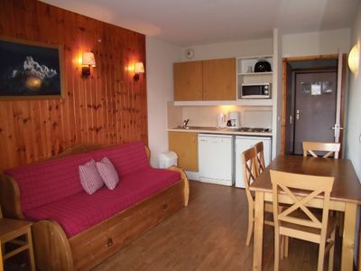 Photo for A201PAE - SPACIOUS APARTMENT WITH BALCONY