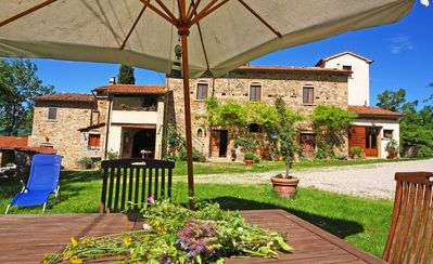 Photo for In the Tuscan countryside SPECIAL PRICES  on last weeks