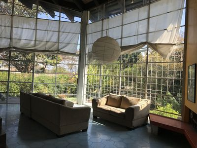 Photo for Spacious and Unique - an Architect's Treasure