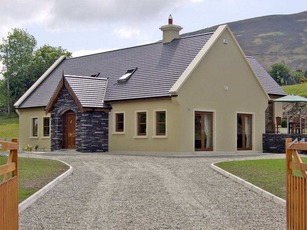 Kleines landhaus in killarney mieten 6917414 for Irish bedroom designs