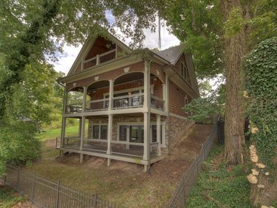 Photo for 3BR House Vacation Rental in Blue Ridge, Georgia