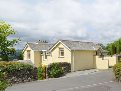 Photo for 1BR Cottage Vacation Rental in Windermere and Troutbeck Bridge, Central and Southern Cumbria