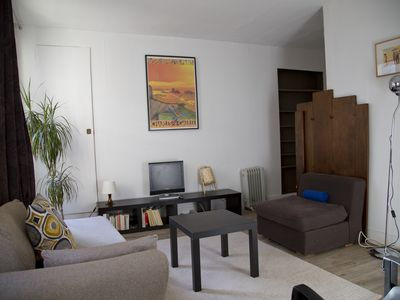Photo for Wonderful apartment in heart of Paris