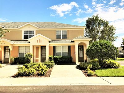 Photo for Windsor Palms Resort Townhome on Disney's Doorstep