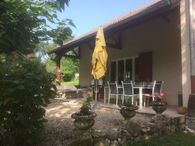 Photo for House located between the Chartreuse Natural Park and Lake Aiguebelette