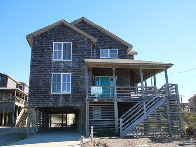 Photo for 6 Bedroom Traditional Oceanfront