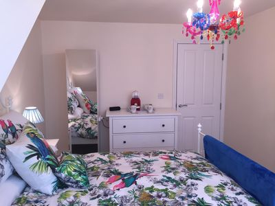 Photo for Beautiful 1 bedroomed Apartment.  The upper Bakery.  Cromer Norfolk