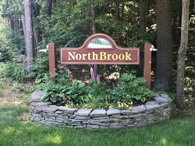Photo for Northbrook Condo with seasonal Cranmore views