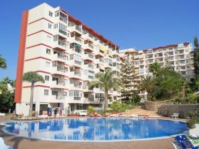 Photo for Apartment El Dorado, Playa Las Americas
