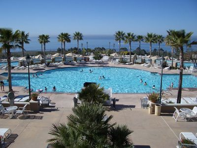 Photo for 2BR Resort Vacation Rental in Newport Coast, California