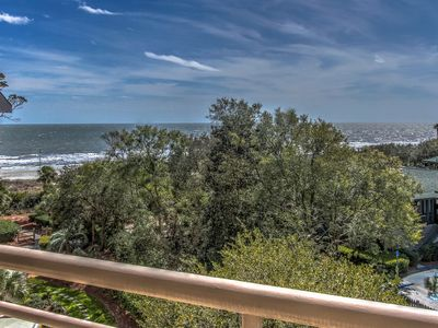 Photo for 3528 Villamare - Oceanview and Fully Upgraded/Renovated -  5th Floor Villa.