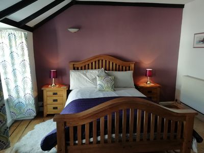 Photo for Forget-me-not Cottage , A beautiful quaint Cottage in the heart of Mullion.