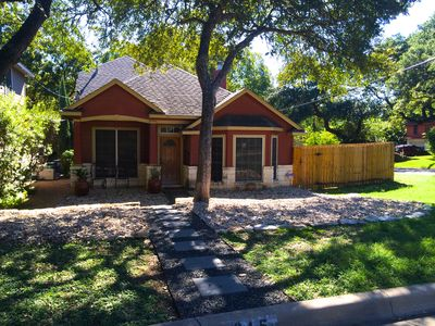 Photo for Large Zilker Home- Downtown, SOCO, Barton Springs, ACL, SXSW, Weekend Getaway!