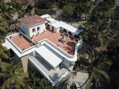 Photo for 029.Casa de Playa La Gloria