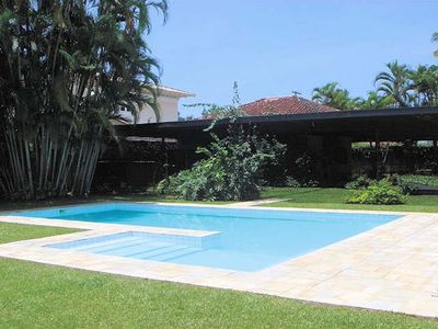 Photo for House in a Super Exclusive condominium in Guaruja