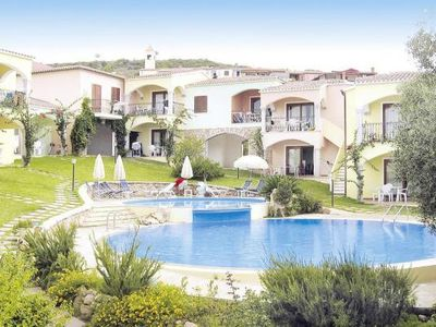 Photo for Residence Badus, Badesi  in Golf von Asinara - 6 persons, 2 bedrooms