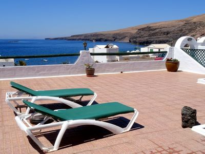 Photo for Holiday House Playa Descanso in Playa Quemada