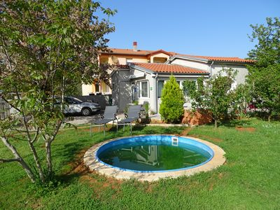 Photo for ISTRIA House / Villa with pool
