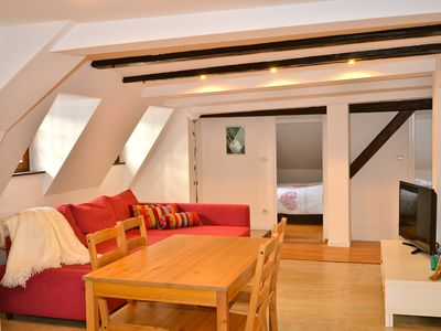Photo for 2BR Apartment Vacation Rental in Riquewihr, Grand Est