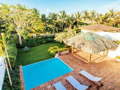 Marina Town House, Plunge Pool and Jacuzzi, AC, Free WIFI, Parking, Housekeeping
