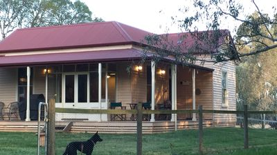 Photo for 2 BR Lottie's Cottage, Family and Pet friendly Rural Retreat  Albury-Wodonga