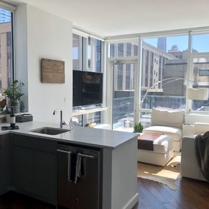 Photo for LUXURY 1-BEDROOM APARTMENT ON THE HIGH-LINE NEXT TO HUDSON YARDS