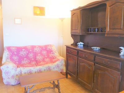 Photo for Apartment La Méditerranée in Narbonne-Plage - 4 persons, 2 bedrooms