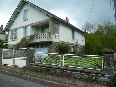 Photo for HOUSE OF 100 M2 ON TOTAL BASE. FENCED GARDEN OF 700M2